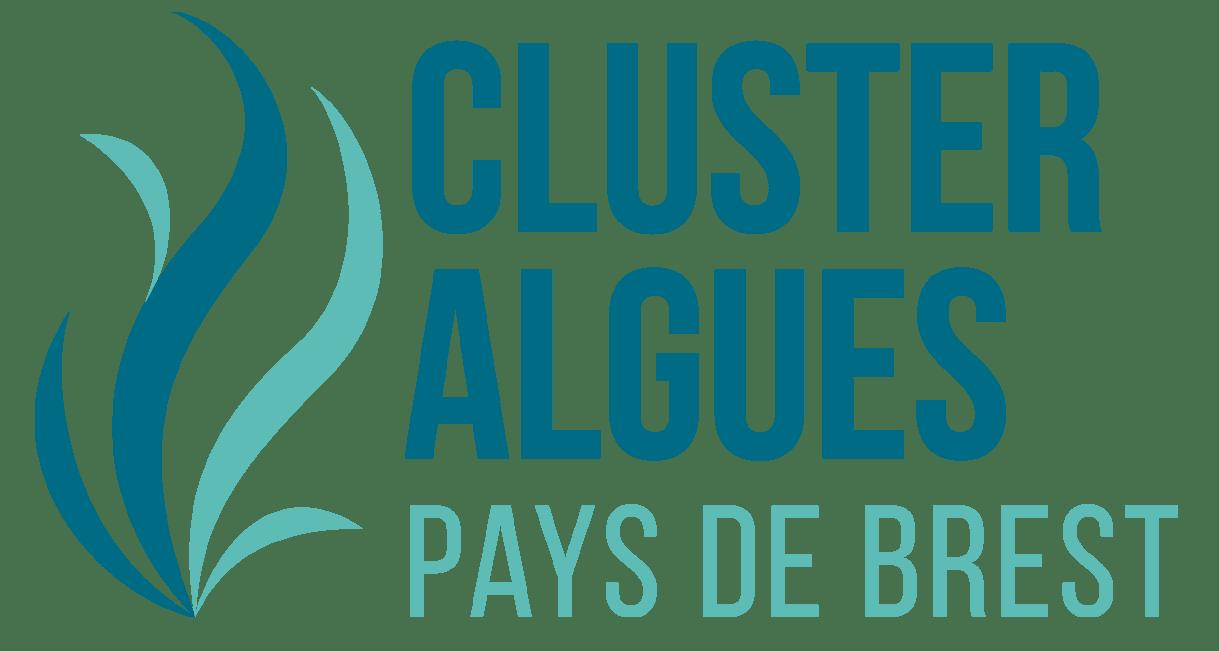 cluster algue pays de brest