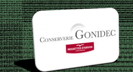Conserverie Gonidec 1