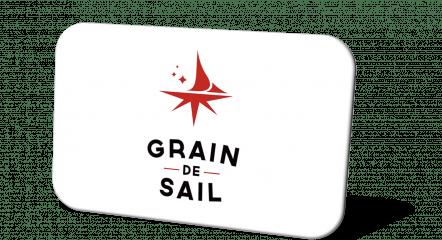 Grain de sail 1