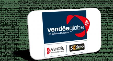 Vendée globe 3